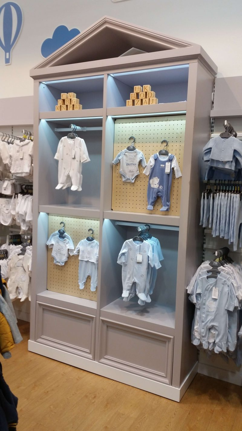 mothercare stand before